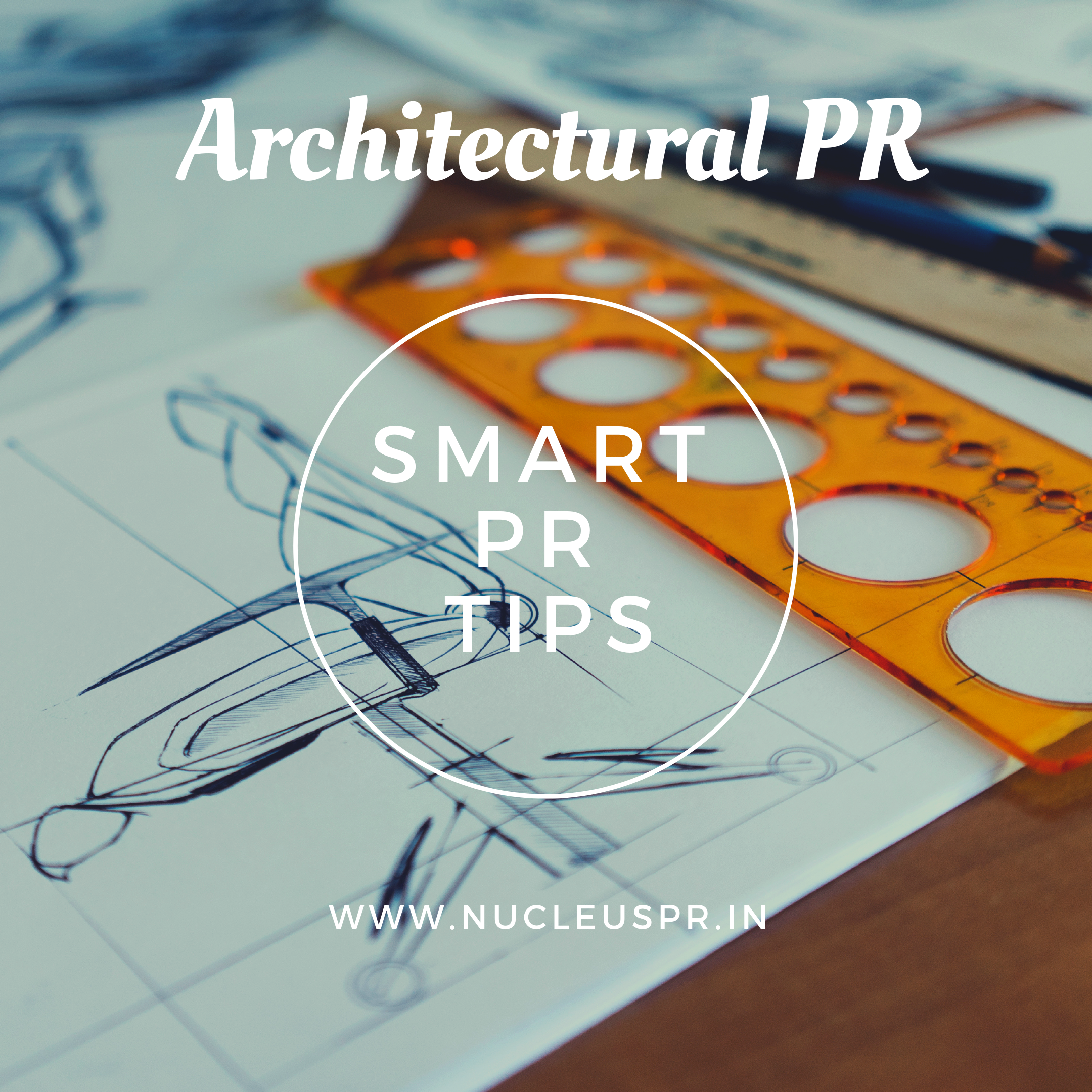Why does an Architect need PR?