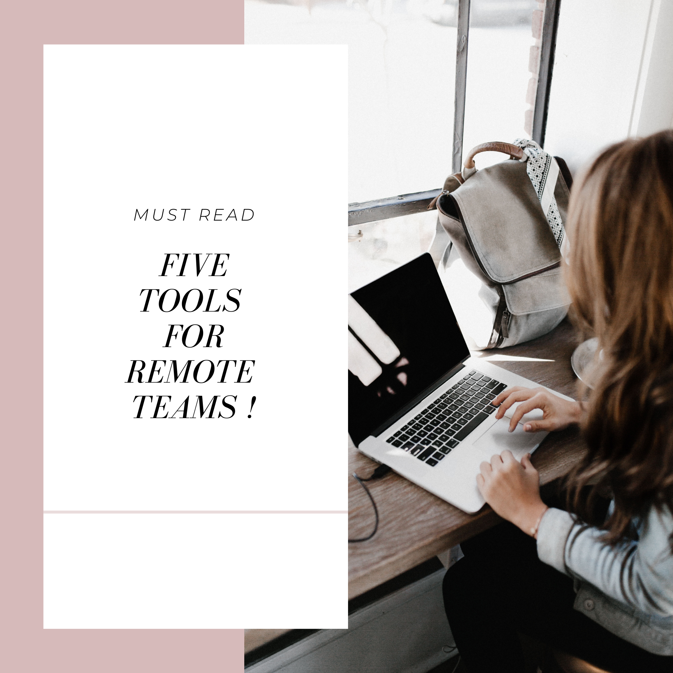5 best collaboration tools for remote teams!