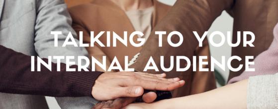 Crisis Communication Internal Audience