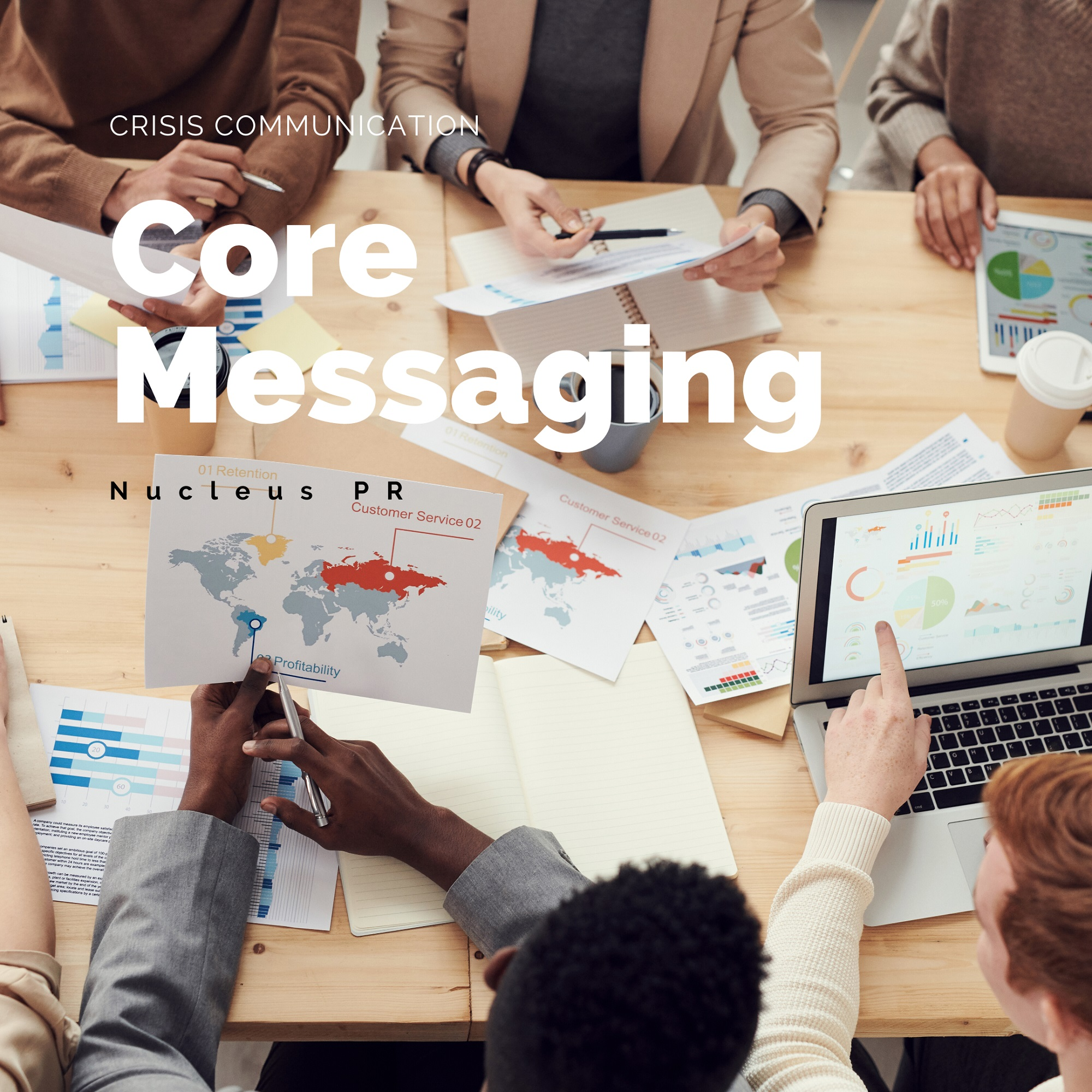 Core Messaging During A Crisis