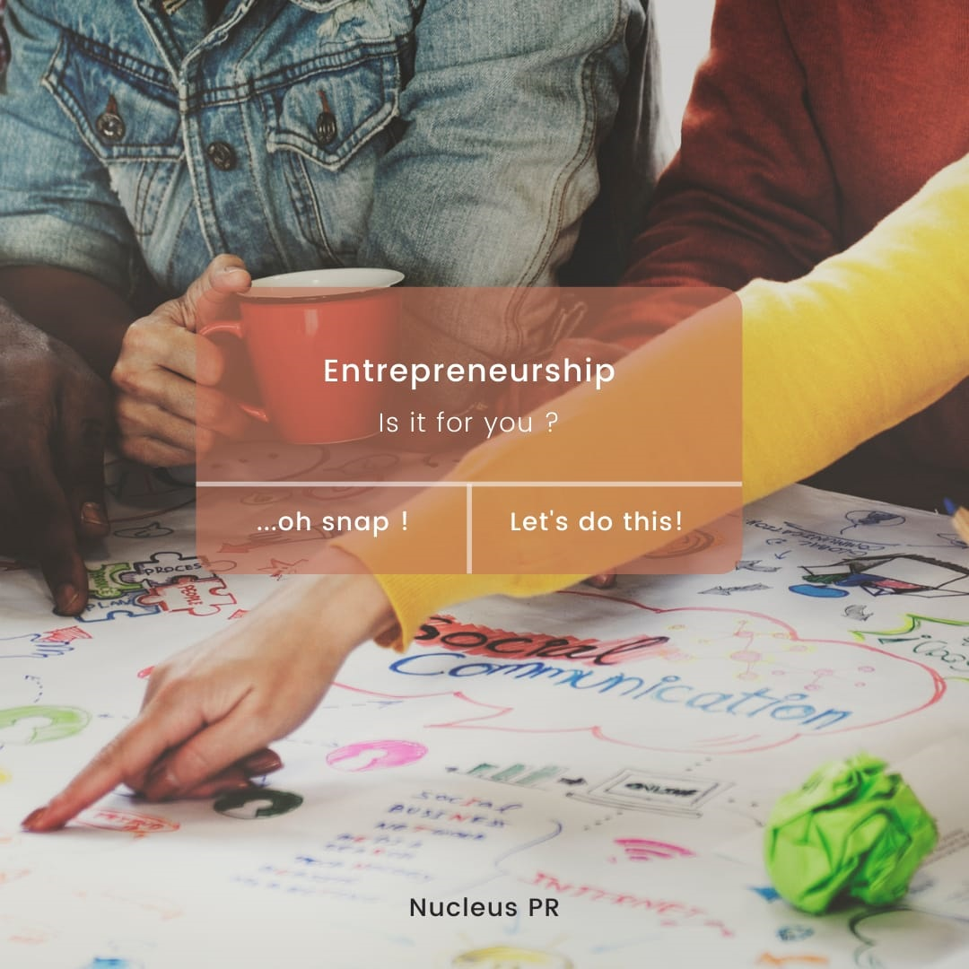 Entrepreneurship: 8 Defining Traits