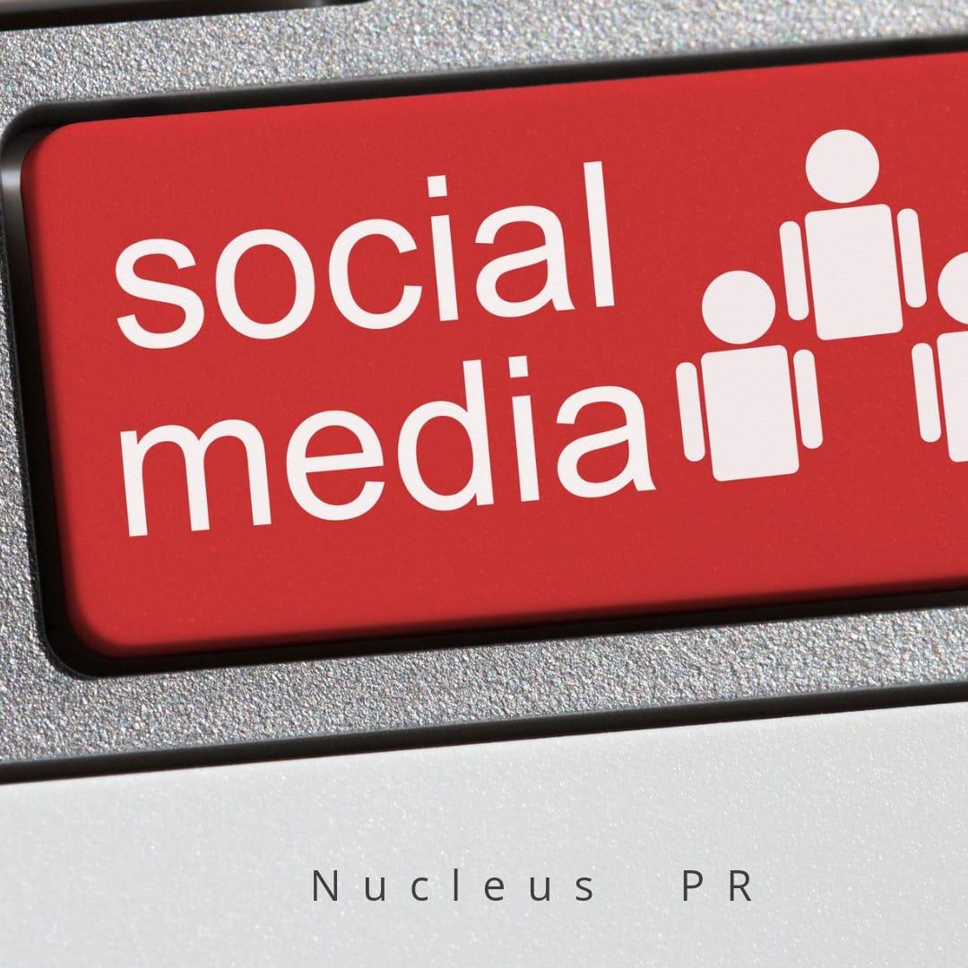 Social media hacks for Media Relations
